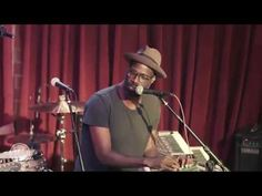 TV On The Radio - Morning Becomes Eclectic — KCRW - YouTube