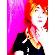 HAIKYUU SEASON TWO AND OWARI NO SERAPH SEASON TWO THIS MONTH AHHH YES BRING IT ON  #hinatashouyou #shouyouhinata #hinatashouyoucosplay #shouyouhinatacosplay #karasuno #hinatacosplay #shouyoucosplay #haikyuu #haikyuucosplay #cosplay #sportsanime #costest #日向翔陽  #ハイキュー!! #manga #anime #hq #hqcosplay #crossplayer #closetcosplay #cosplaymakeup #かわいい
