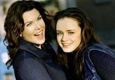 Netflix vai trazer Gilmore Girls de volta!