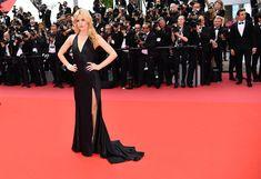 Festival di Cannes 2018: il red carpet di apertura con tutte le star - Vogue.it