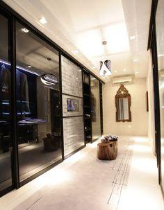 51 closets para organizar suas roupas   Xênia Decorações