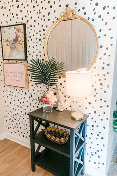 11 living room makeover ideas, check out the before and after for cheap and easy makeover ideas for your Living room, entryway, home office and bedroom. #hometalk
