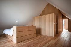 Gallery of Living in Alpine Village / Skupaj Arhitekti - 6