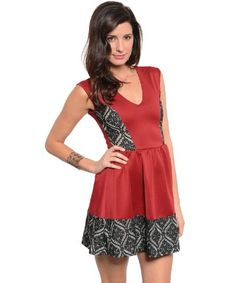 http://womenandprison.com/2luv-women-s-ornamental-panel-fit-and-flare-p-251.html