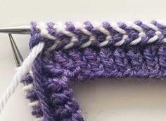 Latvialainen palmikko | Meillä kotona Knitting, Crochet, Accessories, Tricot, Breien, Stricken, Ganchillo, Weaving, Knits