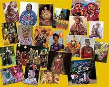 personas de diferentes culturas del Ecuador - - Yahoo Image Search ...