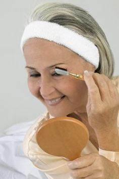 This link has some good tips makeup tips for women over 60 this link has some good tips makeup tips for women over 60 beauty pinterest makeup hair style and hair makeup ccuart Images