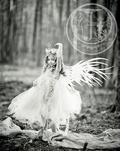 Concept fairies – Winter Fairy #2 – Ice Fairy » Fairyography - Storybook Photographer