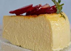 "DELICATESSEN: Pastel de queso ""New York"""