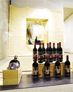 La Vendemmia 2013. Il lusso in coppia col vino per un evento unico a Milano - GQItalia.it #rassegnastampavendemmia