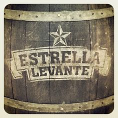 Estrella Levante. Photo by mrguasch
