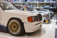 Mercedes-Benz Classic @ Techno Classica Essen 2014 - Photo by MBPassion