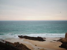 Просто такой июнь: злобный кебаб, ветер и изнанка Португалии | Блог Марины Гиллер