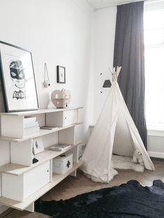 ideas habitaciones infantiles modernas