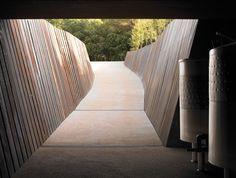 rcr_arquitectes_bodegas_bell_lloc_04 « Landscape Architecture Works | Landezine