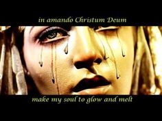 Stabat Mater Dolorosa - YouTube The Creator, Halloween Face Makeup, Youtube, Beauty, Youtube Movies