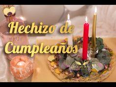 Hechizo de Cumpleaños [Magia Blanca] | Tarot de María