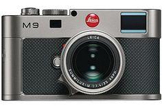 <3 Leica's!
