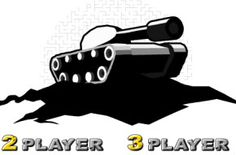 Новая часть игры Танки в Лабиринте 2 в которой внесены некоторые изменения такие как в игру ты сможешь играть только на двоих или на троих. Обновились и лабиринты. Играйте бесплатно в эту игру на нашем сайте здесь http://woravel.ru/tanki-v-labirinte-2/