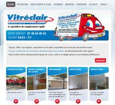 Vitreclair - www.vitreclair.fr