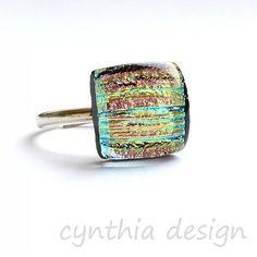 cynthiaDesign / prsteň Kyra