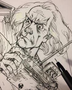 Comic Book Artists, Comic Artist, Comic Books Art, J Scott Campbell, Character Sketches, Character Art, Character Design, Star Wars Drawings, Cute Drawings