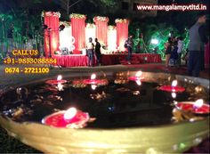 From creative conceptualization to flawless execution, Mangalam Pvt. Ltd takes pride in being the preferred wedding event planning partner of discerning individuals who desire a dream wedding celebration. http://www.mangalampvtltd.in/