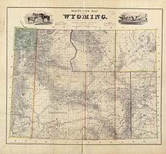 History of Wyoming - Wikipedia, the free encyclopedia
