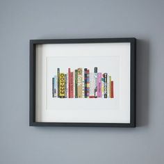 West Elm. Wall Art, Design Books