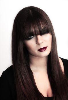 Model: Ola Szachowicz Photo: Marta Mocek Makeup by MKPengineer
