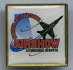 Lethbridge International Air Show - 2012