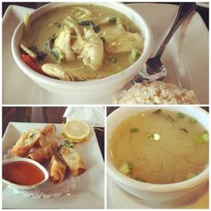Trying out Suan Thai & Japanese Restaurant next to FedEx on - not bad for A Fort Lauderdale Restaurant Fort Lauderdale Restaurants, Hummus, Japanese, Dishes, Ethnic Recipes, Food, Japanese Language, Tablewares, Eten