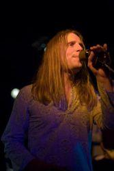 Yes Recruits Glass Hammer Vocalist Jon Davison