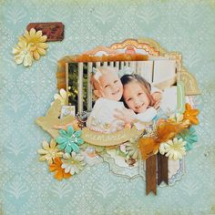 Embellished Memories
