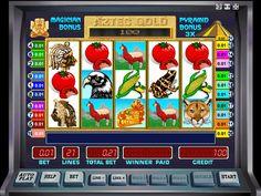 игровые автоматы на деньги производители