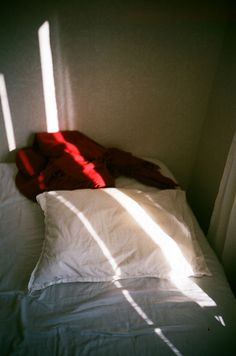 Light - Saul Leiter