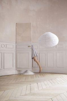 Le Petit Atelier De Louise   #Design : Paris au mois d'août