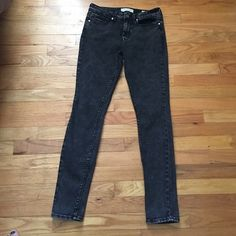 Pac sun size 5 high rise skinny jeans Black high rise skinny jeans size 5 by pac sun PacSun Jeans Skinny