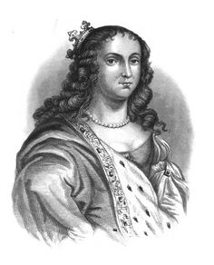 One of the Earliest Science Fiction Books Was Written in the 1600s by a Duchess. The Description of a New World, Called the Blazing World by Lady Margaret Cavendish.
