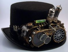 Steampunk. Artists, Performers & Créators of Retrofuturism14221_305543192889136_1649009208_n.jpg (900×696)