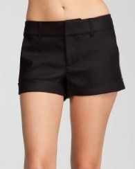 9. Shorts for dayime outing #bebe #wishes and dreams