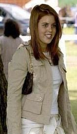 Princess Beatrice was born in 1988 and is the eldest daughter of Prince Andrew and Sarah Ferguson.