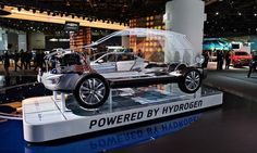 Have no fear, Hyundai cracks the fuel-cell code