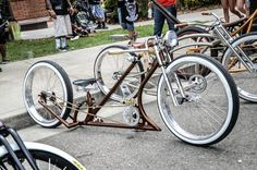 See more Rat Rod Bikes at www.ratrodbikes.com