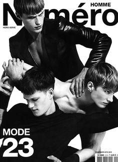 Magazine Review: Numero