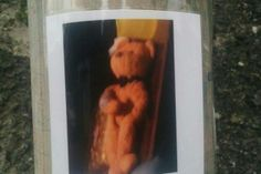 Can you help find this lost teddy bear in Dublin? These sad, sad posters have appeared all along Kenilworth Lane in Harold's Cross, south Dublin city. Contact info is on the photo in the article https://uk.news.yahoo.com/help-lost-teddy-dublin-112818829.html#fJTXskS