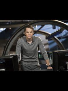 Paul Campbell in Knight Rider Dukes Of Hazard, Sci Fi Tv Series, Knight In Shining Armor, Movie Facts, Dream Team, Season 1, Nostalgia, Tv Shows, It Cast