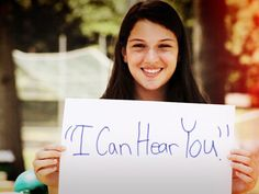 I Can Hear You:  The Impact of the Murder Title on Post-Abortive Hearts Written by: Sydna Masse