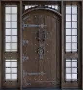 Картинки по запросу puertas rusticas de herreria