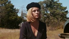 Film Friday's: Bonnie and Clyde (1967)